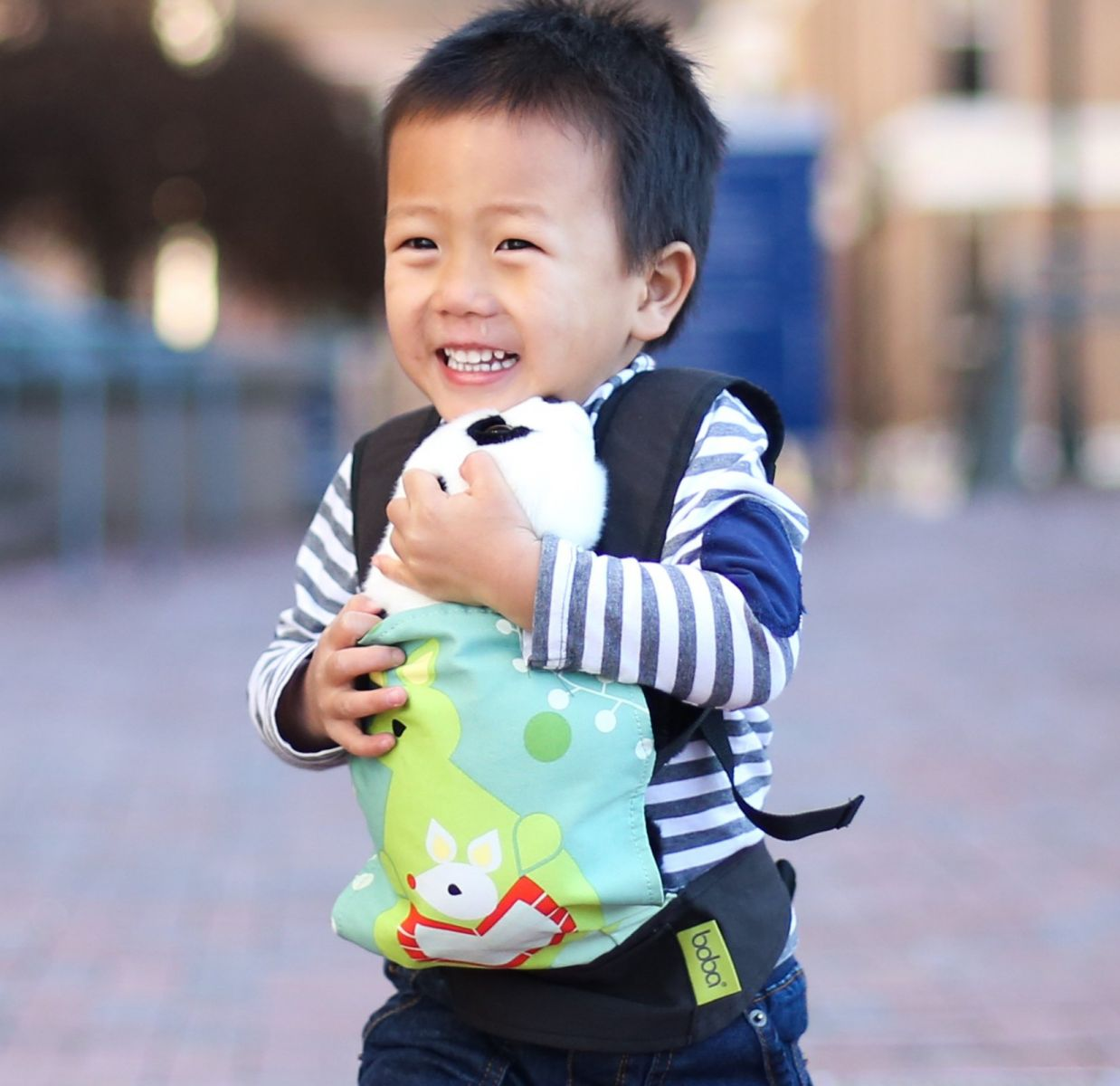 From Newborn To Toddler Which Boba Carrier Slumber Roo Blog