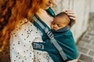 From Newborn to Toddler: Which Boba Carrier?