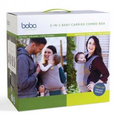 Boba 2-in-1 COMBO BOX
