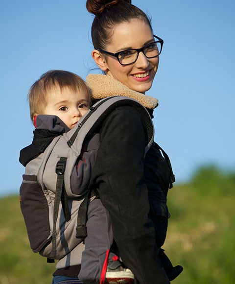Jpmbb Physiocarrier From Slumber Roo Baby Carriers Baby Wraps Baby - Porte bebe physiocarrier