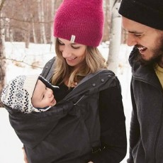 Ergobaby 2-in-1 Cover