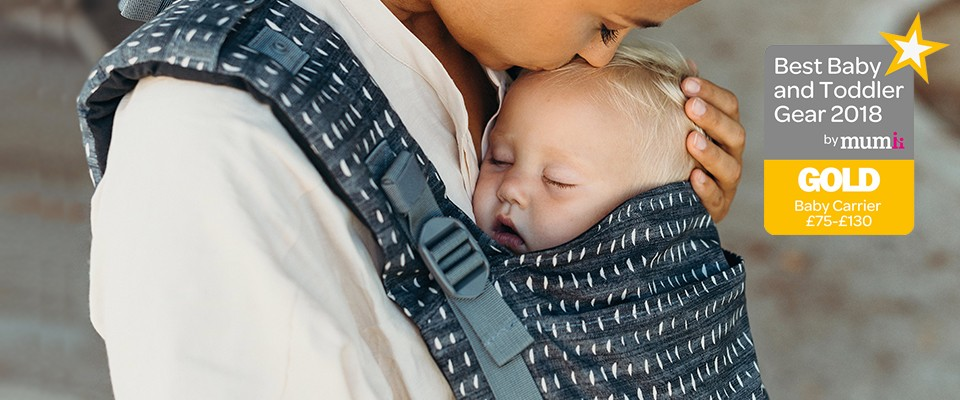 41e79a4e6af Welcome to Slumber Roo. Baby Carriers
