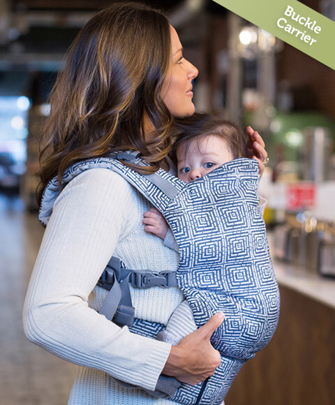 ca123982377 Welcome to Slumber Roo - Choosing A Carrier. Baby Carriers